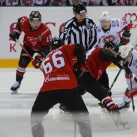 Лучшего нападающего омского «Авангарда» Михеева не отдадут в СКА