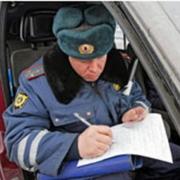 Омский гаишник приказал подчинённому подставить водителя