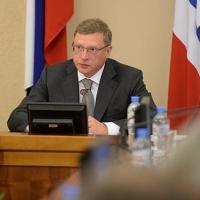 Бурков решил реорганизовать Росприроднадзор по Омской области