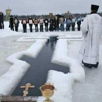 Мэрия: Крещенской купели в Омске не будет