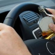После новогодней ночи в Омске задержали 68 пьяных водителей