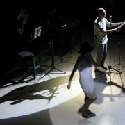 Драмтеатр уступил камерную сцену для артхаусной постановки