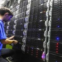 В Омской области будет построен первый коммерческий дата-центр