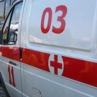 В Омске под машину попал пятилетний мальчик