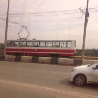 В зимний сезон омичи не смогут воспользоваться трамваем №1