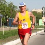 Гость из Казахстана победил в Омске четвертый год кряду
