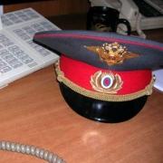 В Омске участкового осудят за побои