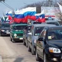В Омске состоится автопробег в память о погибших десантниках