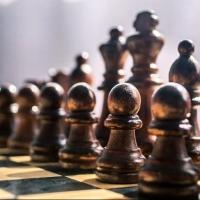 В Великом Новгороде раскопали древние шахматы