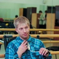 Директором омского «Пятого театра» стал Никита Гриншпун