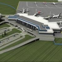 Холдинг «Аэропорты регионов» проявил интерес к Омск-Федоровке