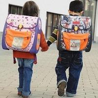 В Омске два брата прогуляли уроки и боялись идти домой