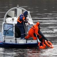 Омские спасатели пересядут на квадроциклы