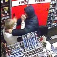 Вооруженный веткой омич пытался ограбить продуктовый магазин в Нефтянниках