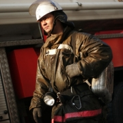 В Омске за минувшую субботу сгорело пять автомобилей