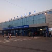 Аэропорт Омска планирует расширить список городов, куда можно будет улететь