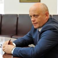 Виктор Назаров вручит медаль «Омск. 300-летие» за высокие результаты в развитии города