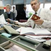 Литва откроет визовый центр в Омске