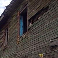 В Омской области сельчанин погиб под завалом бывшей пекарни