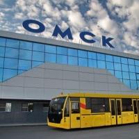 Сергея Зезюлю назначили генеральным директором Омского аэропорта