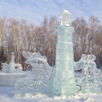 В микрорайоне «Московка-2» для омичей построят башню-лабиринт