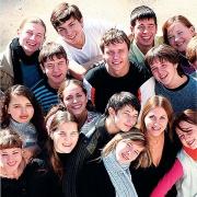 Политическая карьера с 14 лет начинается в молодёжном парламенте