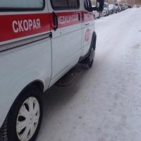 На пожаре в Омской области не удалось спасти двухлетнего ребенка