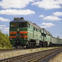 В Омской области пенсионерка попала под поезд и выжила