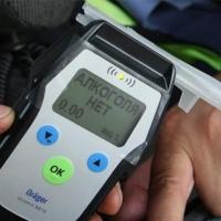 7 марта водителей Омска проверят на алкоголь