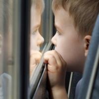 В Омске ребёнок получил травмы в автобусе