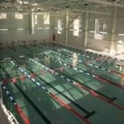 Саргатский спорткомплекс перешел в собственность региона