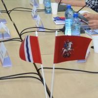 Делегация столичного правительства познакомилась с экскурсионными маршрутами Омской области
