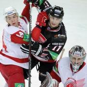 """За победу над """"Витязем"""" омские хоккеисты получили дополнительный выходной"""