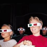 Детей включили в киноакцию