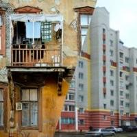 К 300-летию Омска сдадут еще пять новых домов для переселенцев
