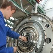 В Омске освоят строительство нового двигателя
