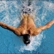 Омичи взяли три серебра на чемпионате Европы по плаванию