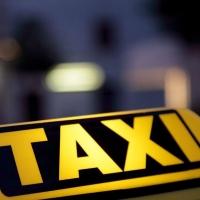 Омские росгвардейцы поймали пьяного таксиста