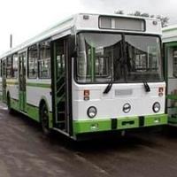 Омский автобус № 62 поедет по проспекту Маркса