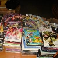 Двум омским торговцам пиратскими дисками грозит до 6 лет лишения свободы