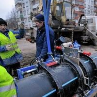 Омская область профинансирует ЖКХ на четверть миллиарда рублей