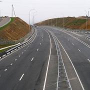 Окружную дорогу в Омской области начнут строить в следующем году