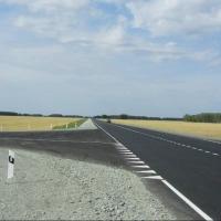 Росавтодор выделил 86 миллионов рублей на реконструкцию дорог в Омской области