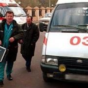 На перекрестке улиц Либкнехта и Гагарина в Омске погиб пешеход