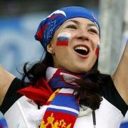 Омичи поддержат сборную России по футболу