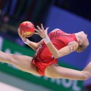 Омичка Ксения Дудкина выступит на этапе Кубка мира в Болгарии
