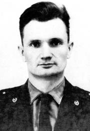 Последний бой Ивана Стрельникова