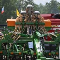 Около 7,3 млрд рублей выделят дополнительно на развитие АПК Омской области