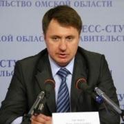 Омские правоохранители предъявили обвинение экс-главе регионального Госжилстройнадзора