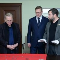 Михаил Пиотровский пошутил над готовностью Омска открыть филиал Эрмитажа